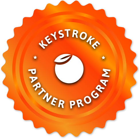 ASDS is a member of the Keystroke Partner Program