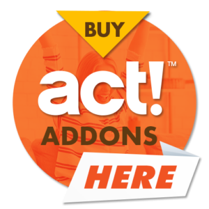 Act! Add Ons