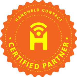 Handheld Contact Certified Partner
